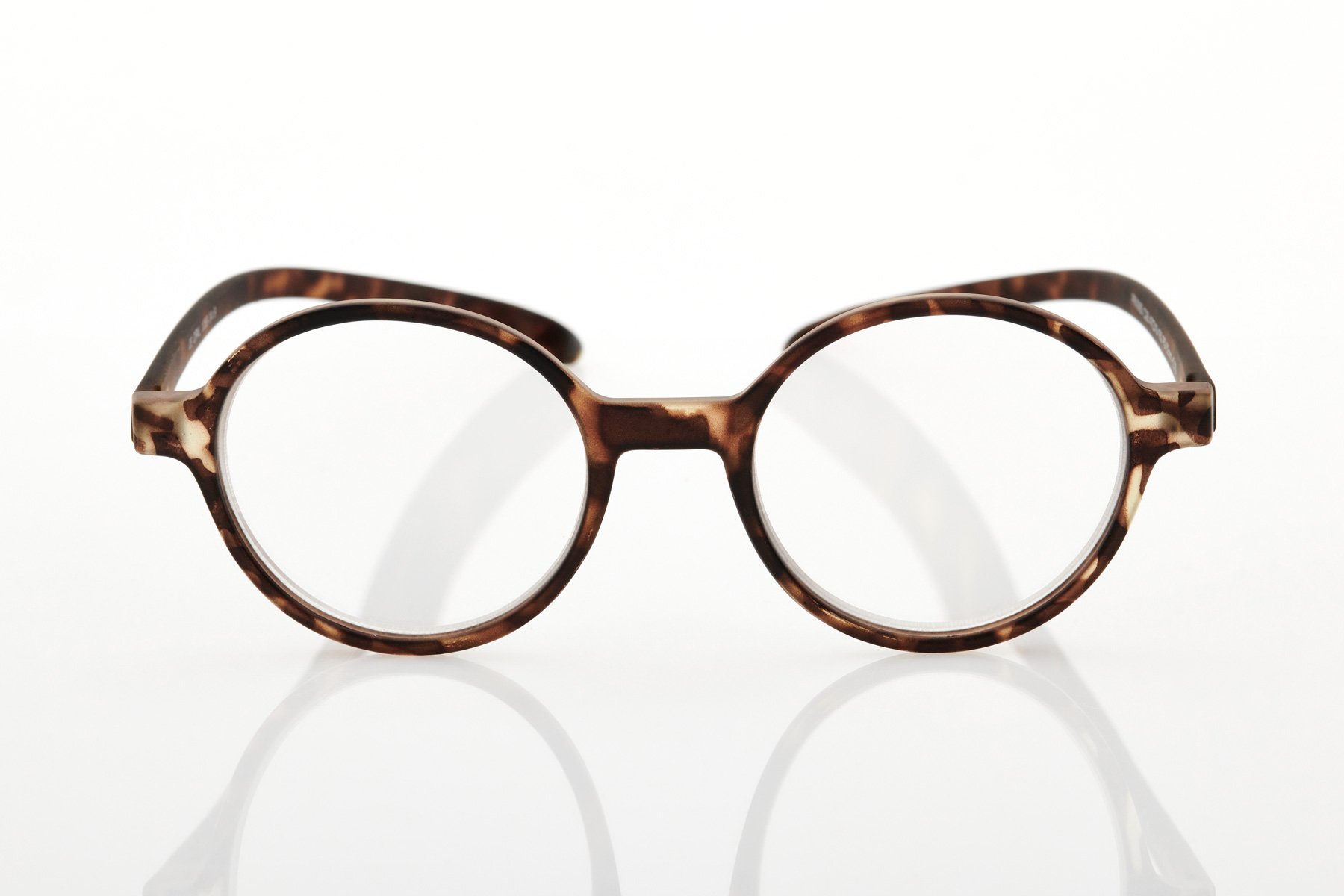 Proximo tortoise reading glasses