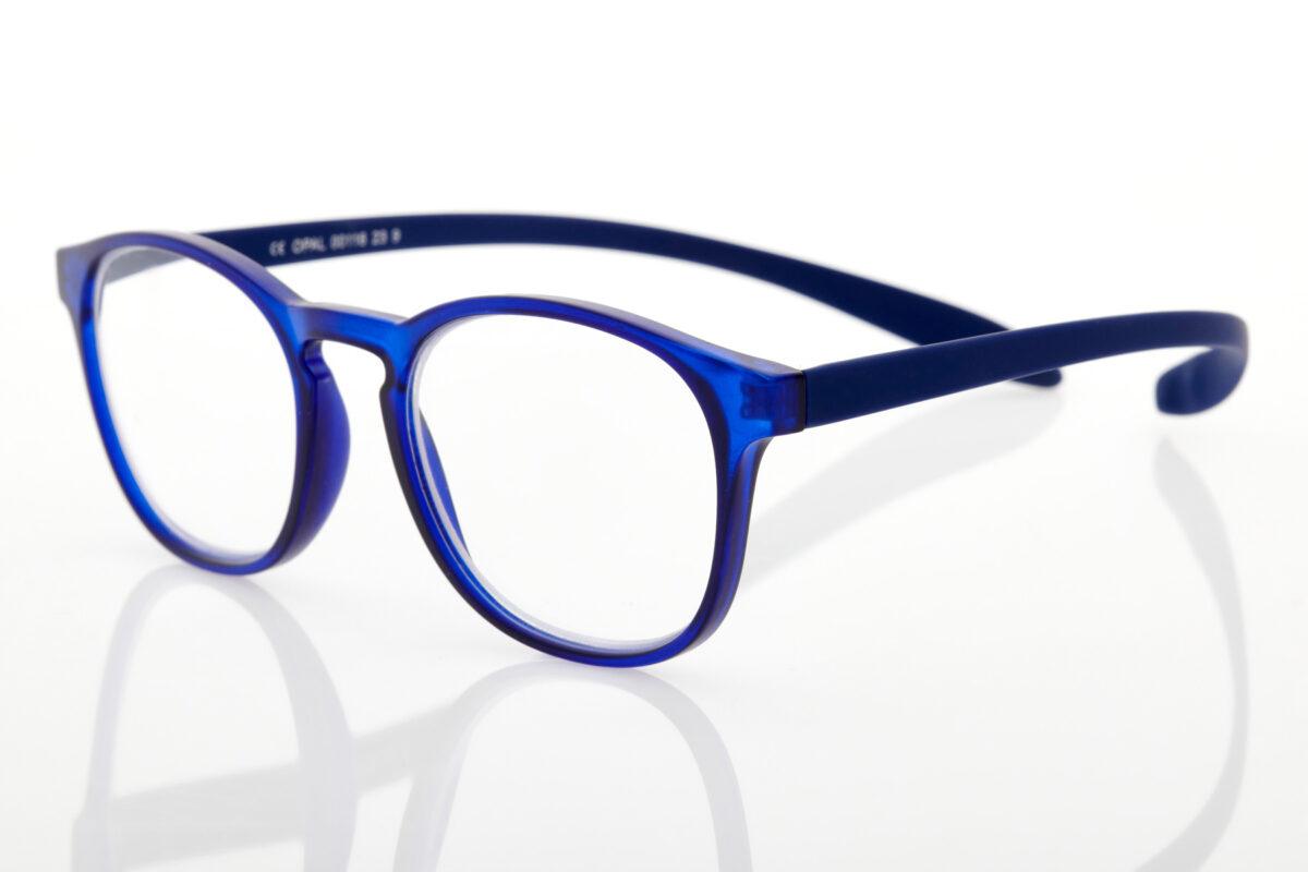 Proximo μπλε γυαλιά κοντινά πρεσβυωπίας
