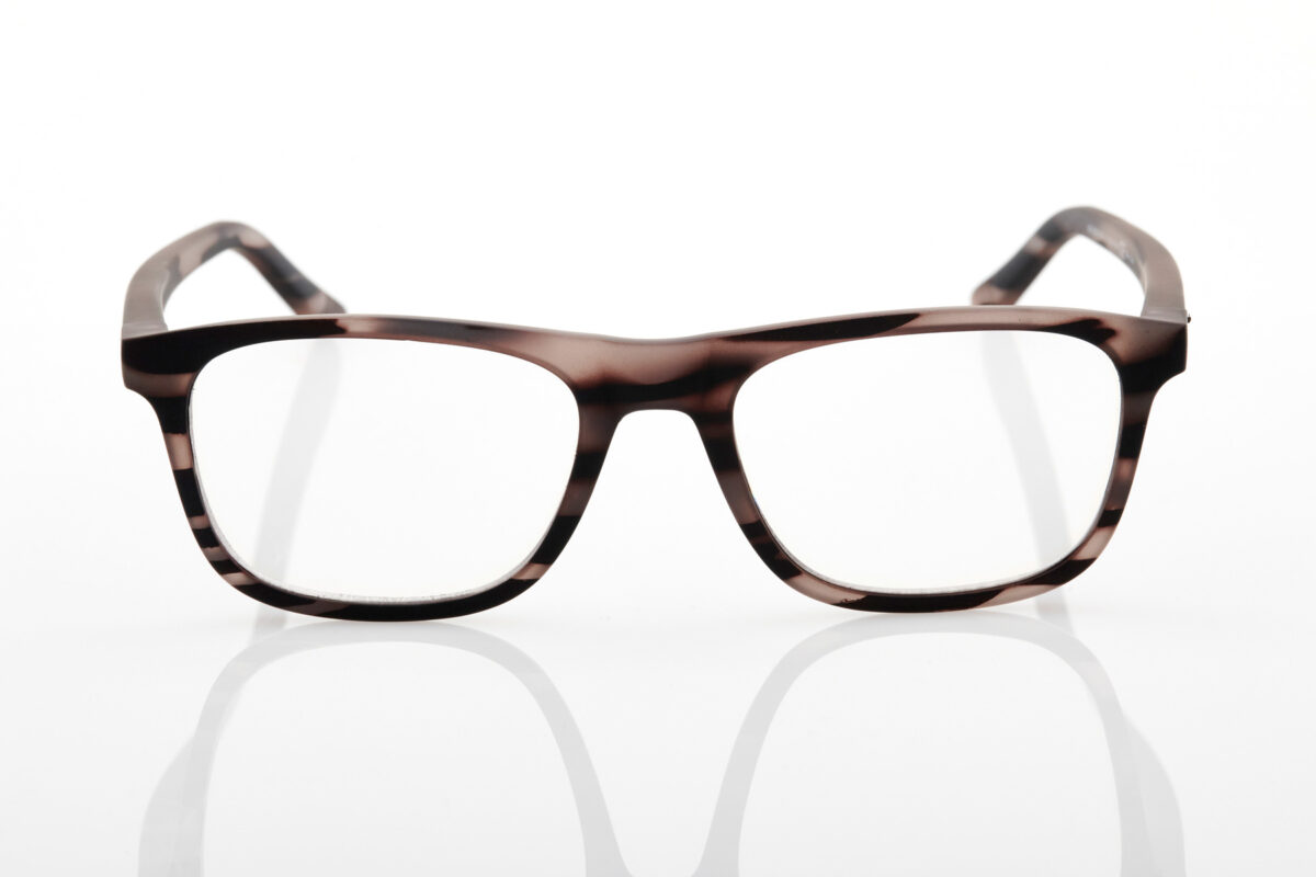 Hawkers taupe Reading Glasses