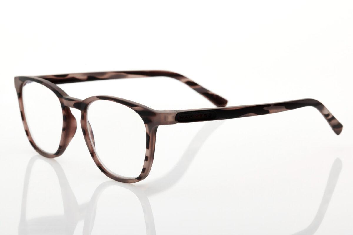 Hawkers καφέ γυαλιά κοντινά πρεσβυωπίας
