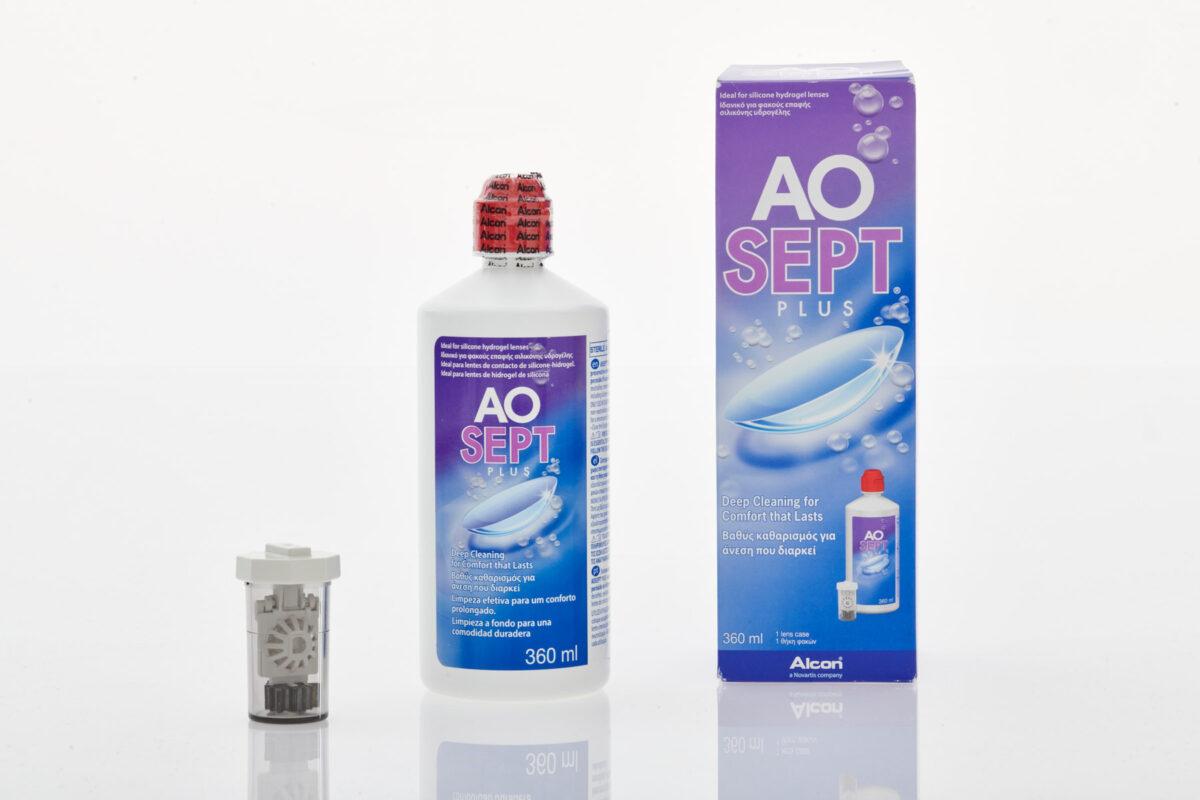 AOSEPT Solution