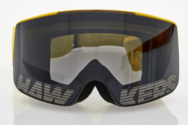 Αθλητική Μάσκα Ski-Snowboard Hawkers Artik Dark Acid