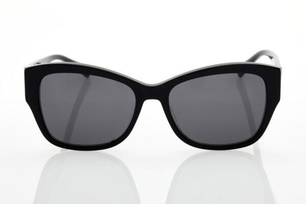 Female Black Sunglasses Hawkers Bhanu Black
