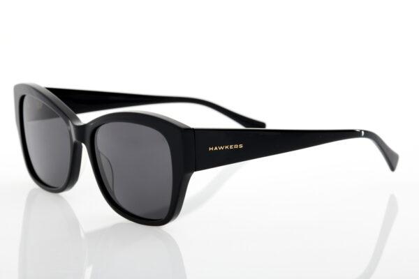 Μαύρα Γυναικεία Γυαλιά Ηλίου Hawkers Bhanu Black