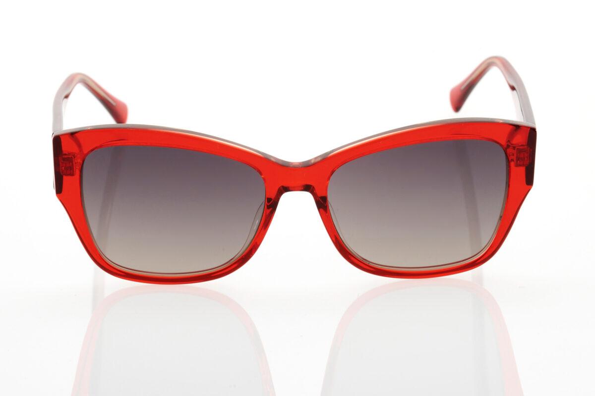 Κόκκινα Γυναικεία Γυαλιά Ηλίου Hawkers Bhanu Red