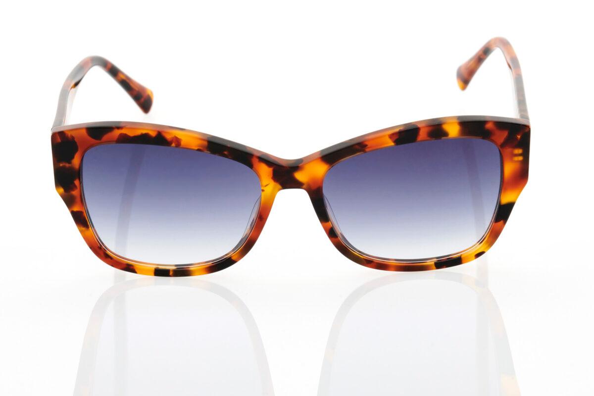Female Tortoise Sunglasses Hawkers Bhanu Tortoise