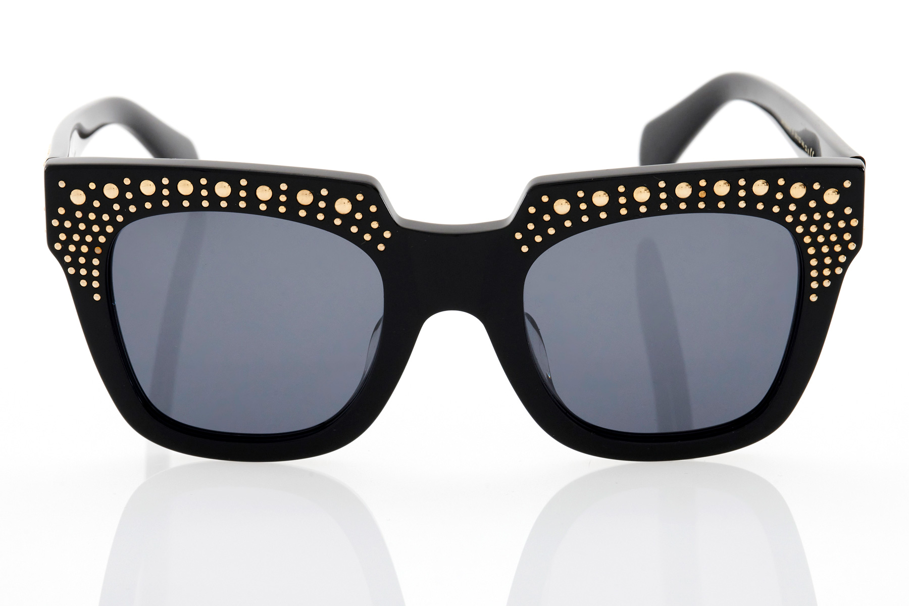 Μαύρα Γυναικεία Γυαλιά Ηλίου Hawkers Bijoux Mondaine