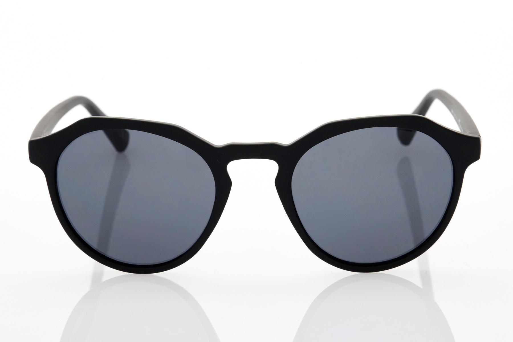 Μαύρα Unisex Γυαλιά Ηλίου Hawkers Warwick XS Dark