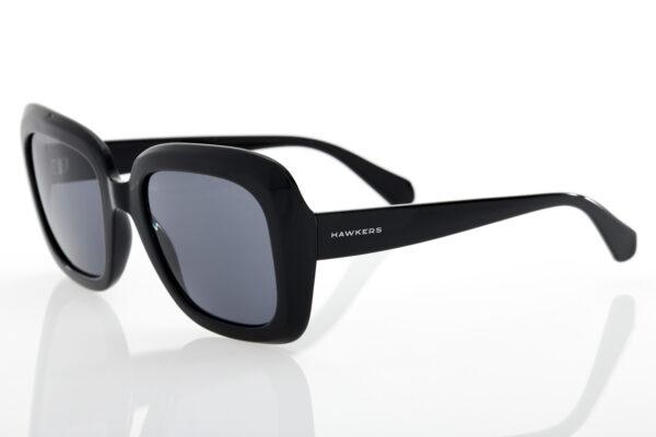 Μαύρα Γυναικεία Γυαλιά Ηλίου Hawkers Butterfly Black
