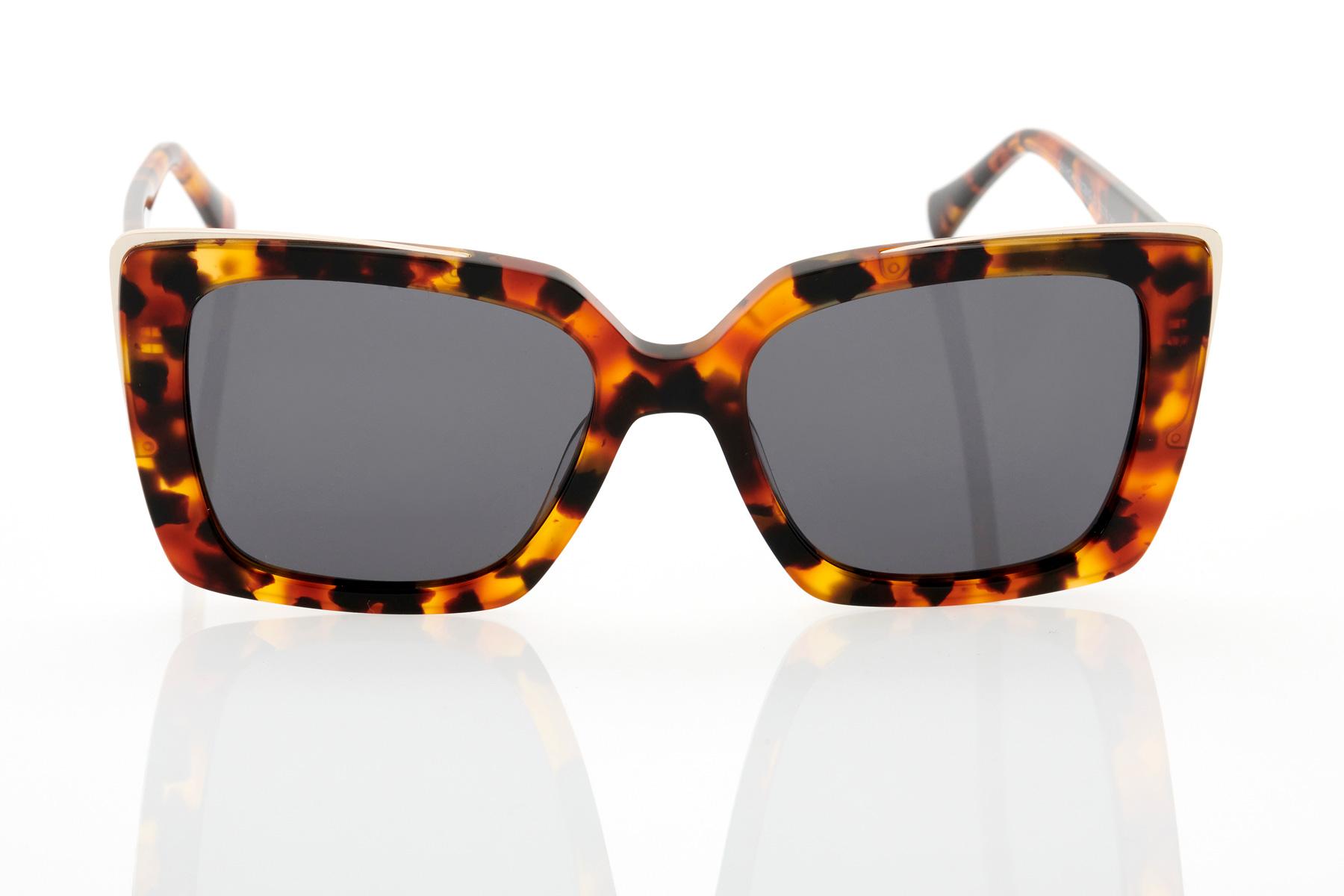 Ταρταρούγα Γυναικεία Γυαλιά Ηλίου Hawkers Chazara Tortoise
