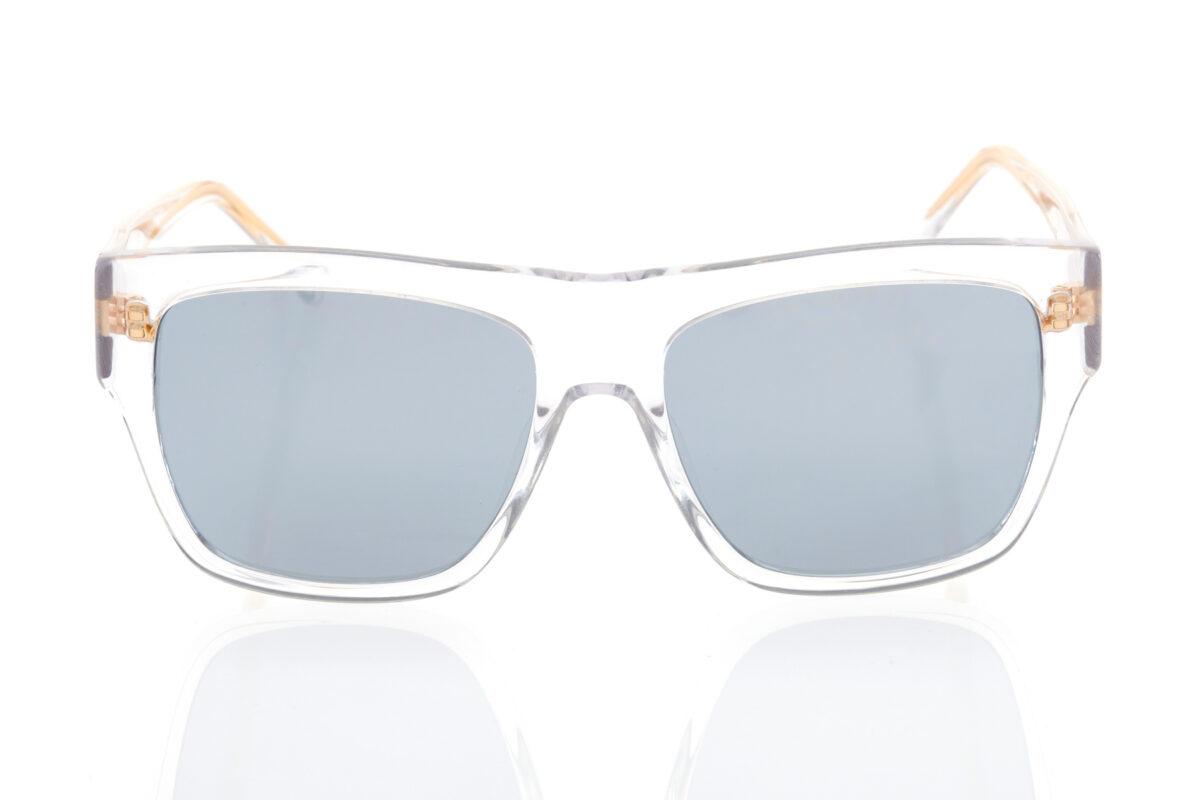 Διάφανα unisex Γυαλιά Ηλίου Hawkers Doumu Transparent