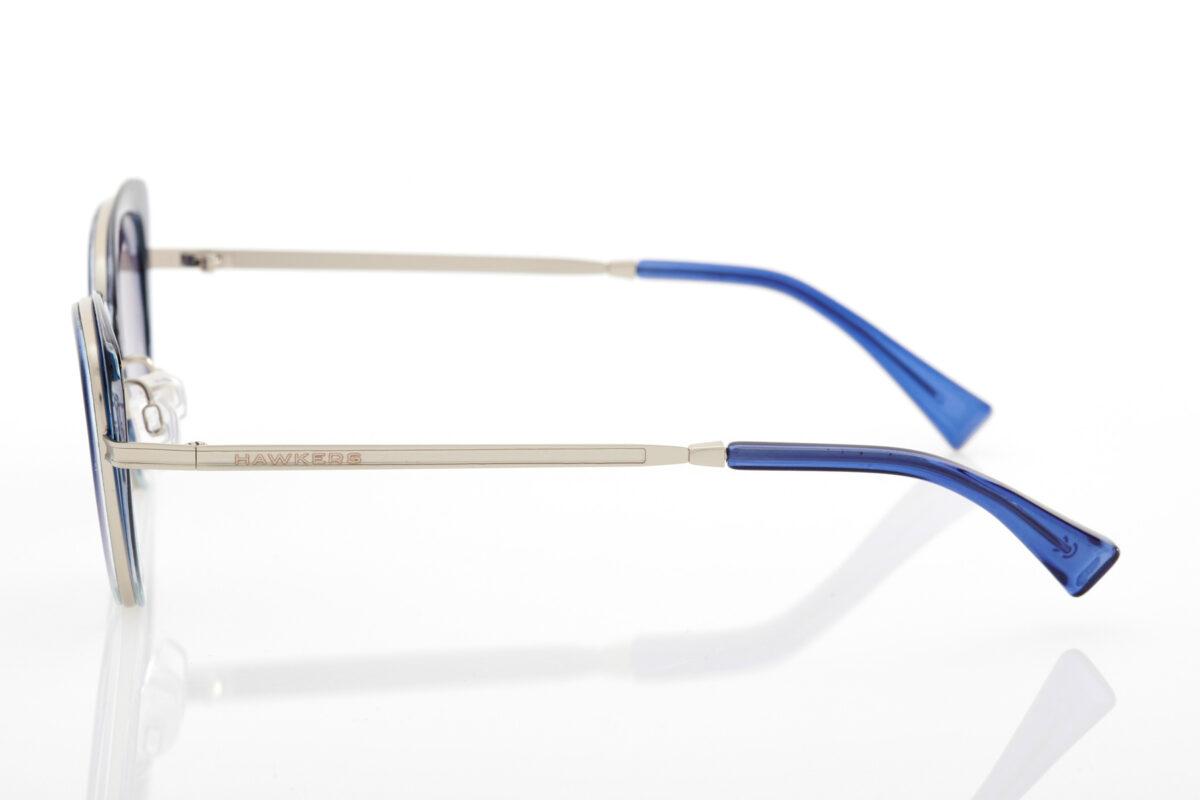Γυναικεία Μπλε Γυαλιά Ηλίου Hawkers Feline Blue Feline
