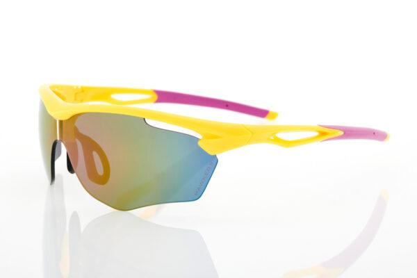Αθλητικα unisex Γυαλιά Ηλίου Hawkers Training Fluor