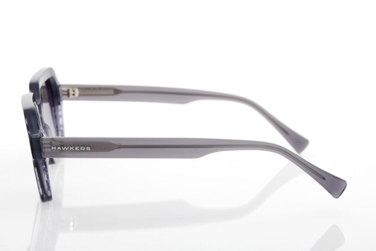 Γκρι unisex Γυαλιά Ηλίου Hawkers Minimal Grey
