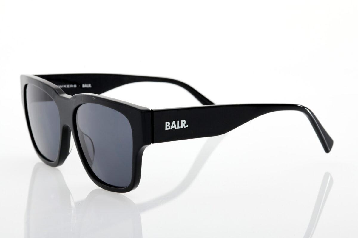 Μαύρα Ανδρικά Γυαλιά Ηλίου Hawkers X Balr. Premier