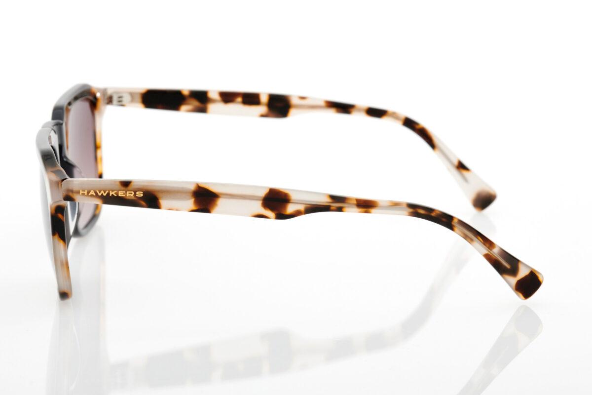 Μαύρα-nude unisex Γυαλιά Ηλίου Hawkers Eternity Leo Black