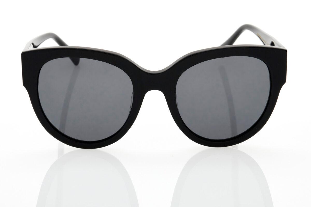 Μαύρα Γυναικεία Γυαλιά Ηλίου Hawkers Loira Black