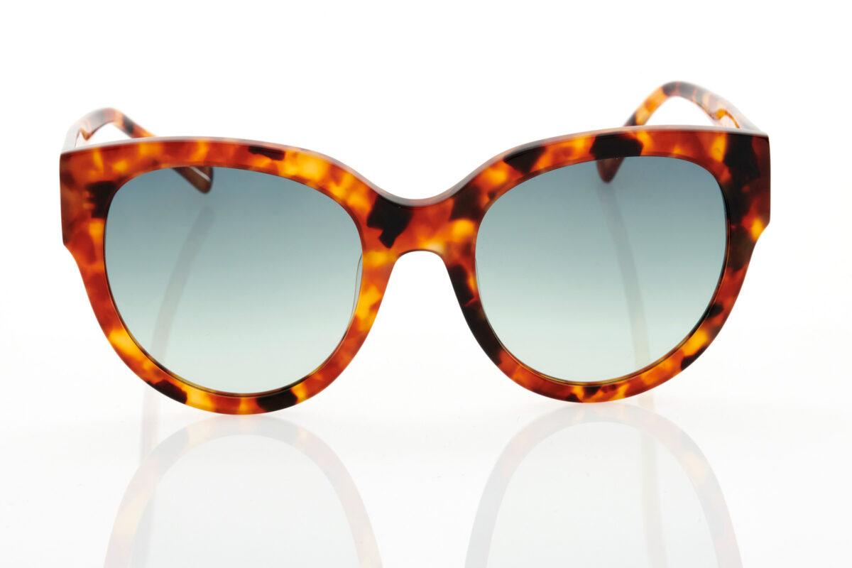 Female Tortoise Sunglasses Hawkers Loira Tortoise