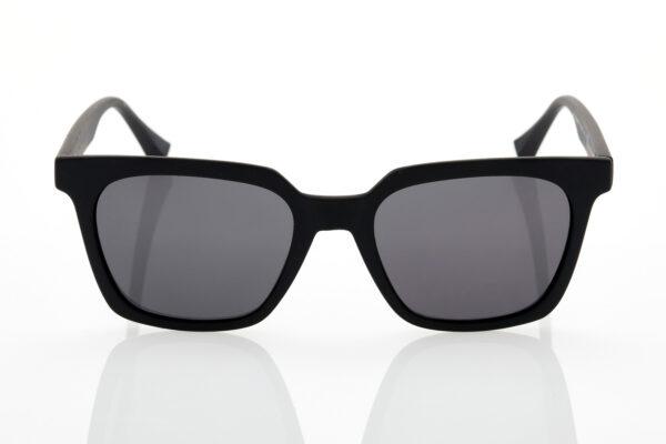 Unisex Black Sunglasses Hawkers Lust Black