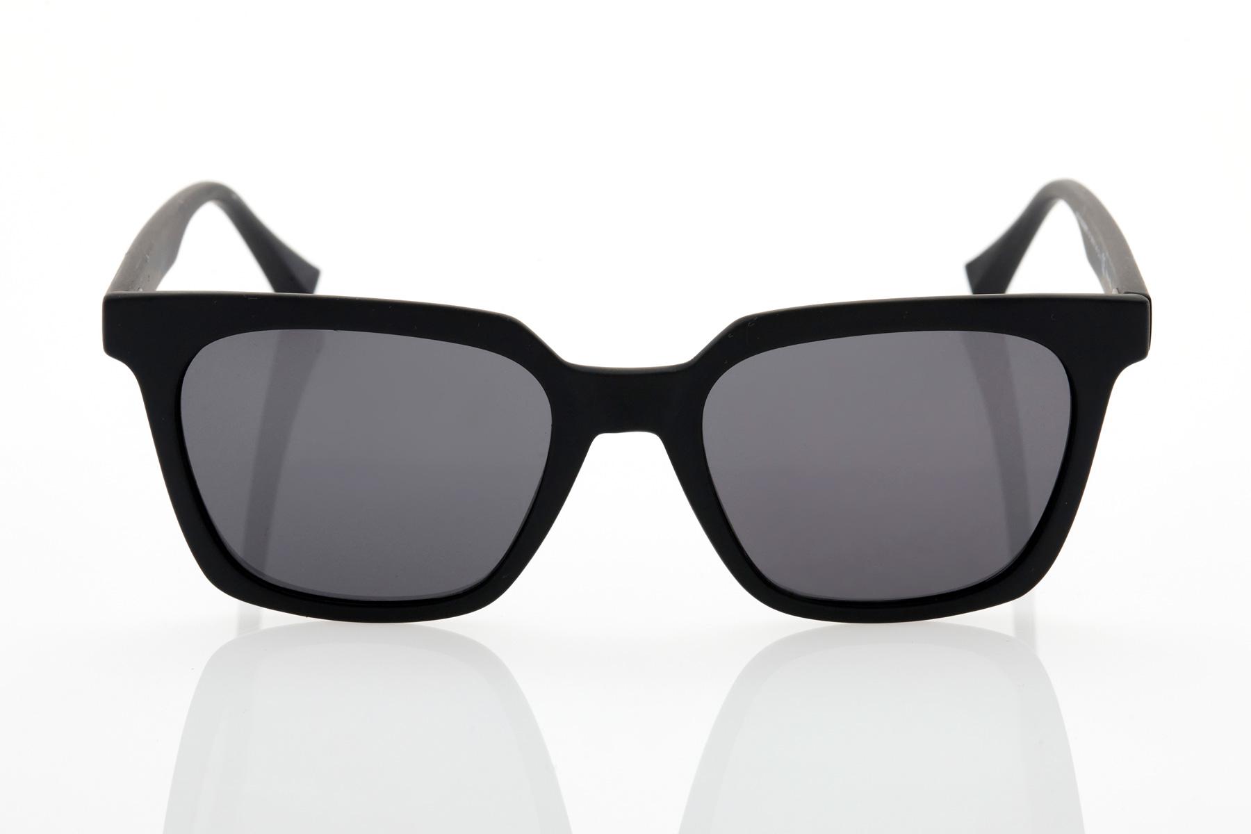 Μαύρα Unisex Γυαλιά Ηλίου Hawkers Lust Black