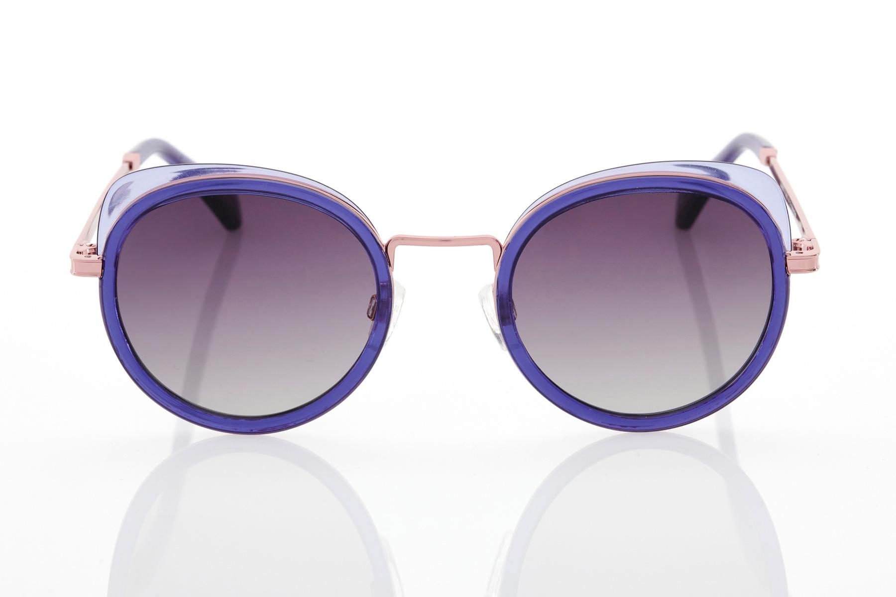 Μπλε Γυναικεία Γυαλιά Ηλίου Hawkers Milady Indaco