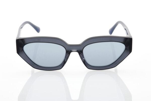 Female Grey Sunglasses Hawkers Olwen Grey
