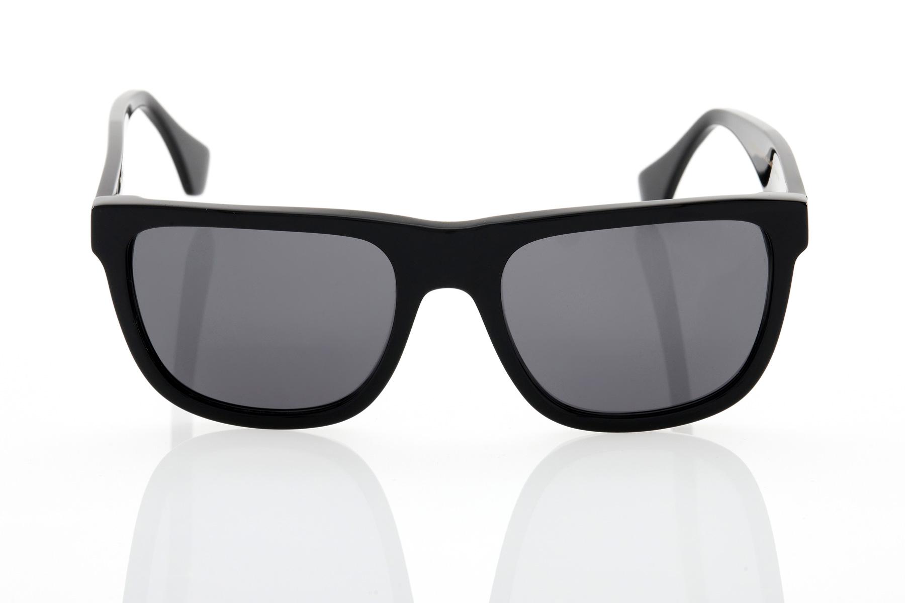 Μαύρα Unisex Γυαλιά Ηλίου Hawkers One Ls Polarized Dark