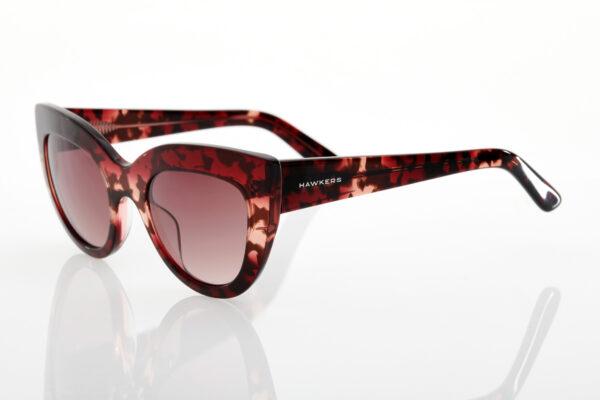Ταρταρούγα Γυναικεία Γυαλιά Ηλίου Hawkers Persian Brown Gradient Hyde