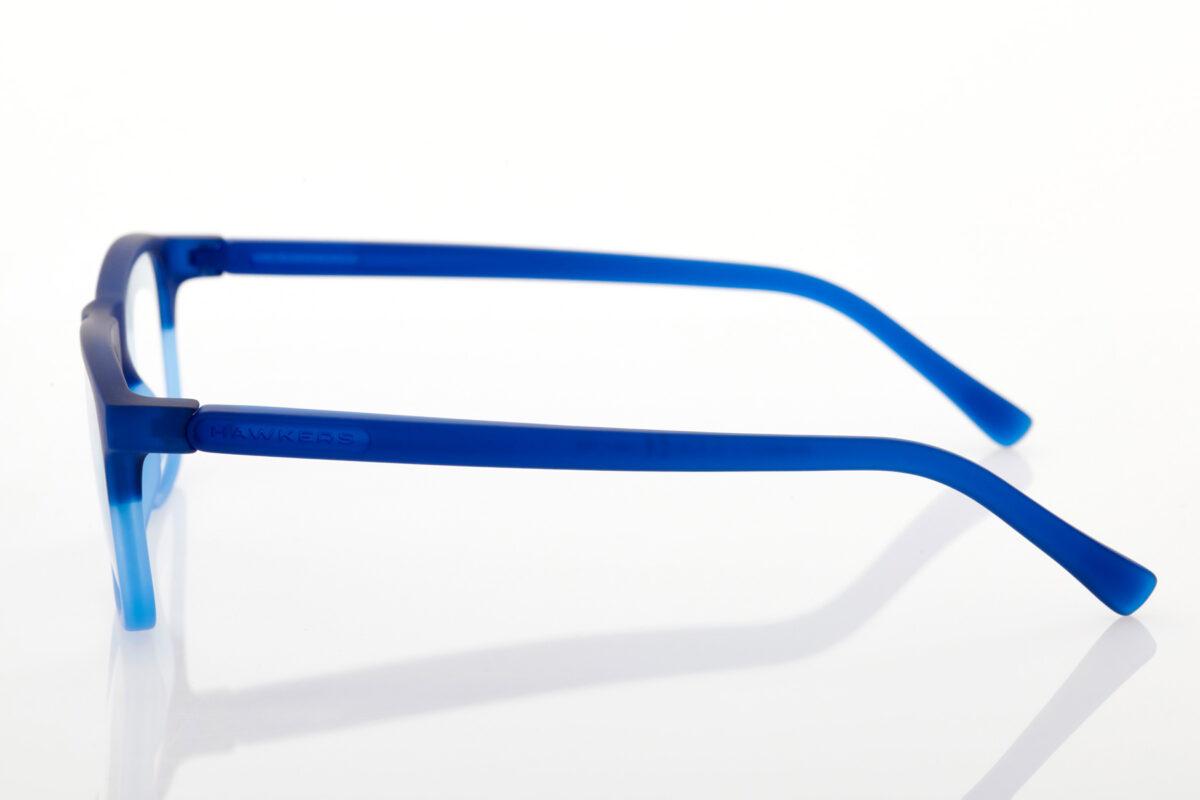 Hawkers μπλε γυαλιά κοντινά πρεσβυωπίας