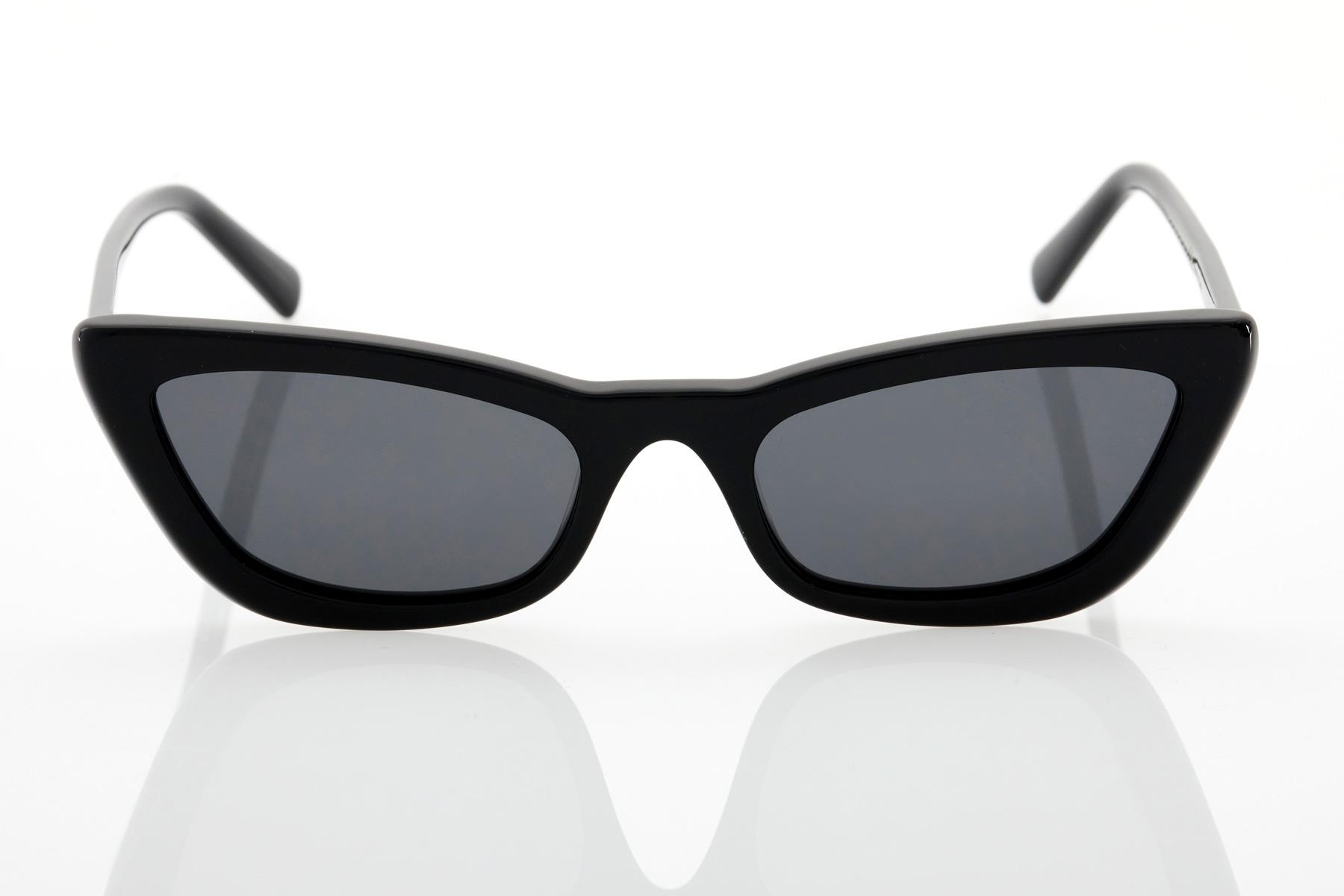 Μαύρα Γυναικεία Γυαλιά Ηλίου Hawkers Usil Black