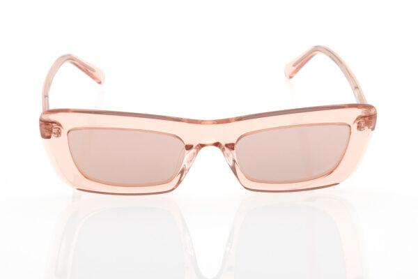 Ροζ Γυναικεία Γυαλιά Ηλίου Hawkers Usil Nude