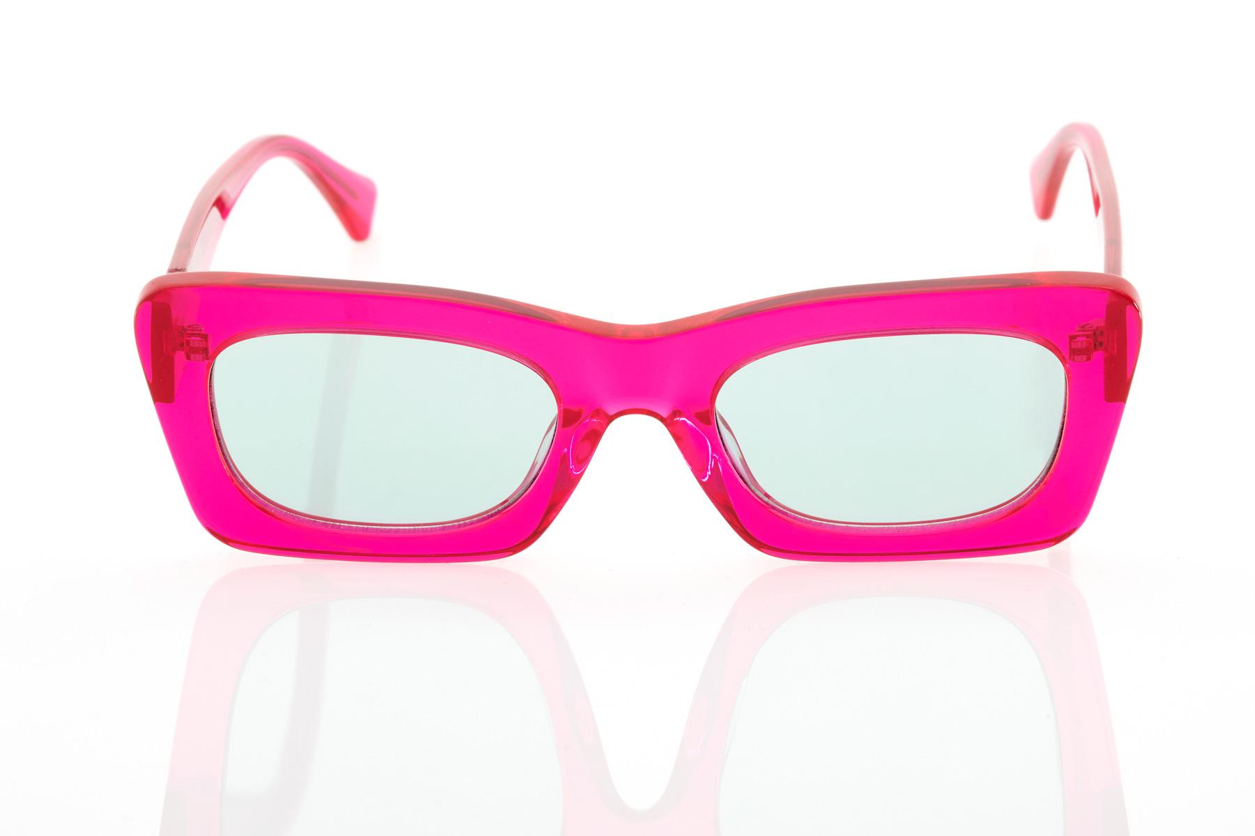 Unisex Γυαλιά Ηλίου Hawkers Fuchsia Lauper