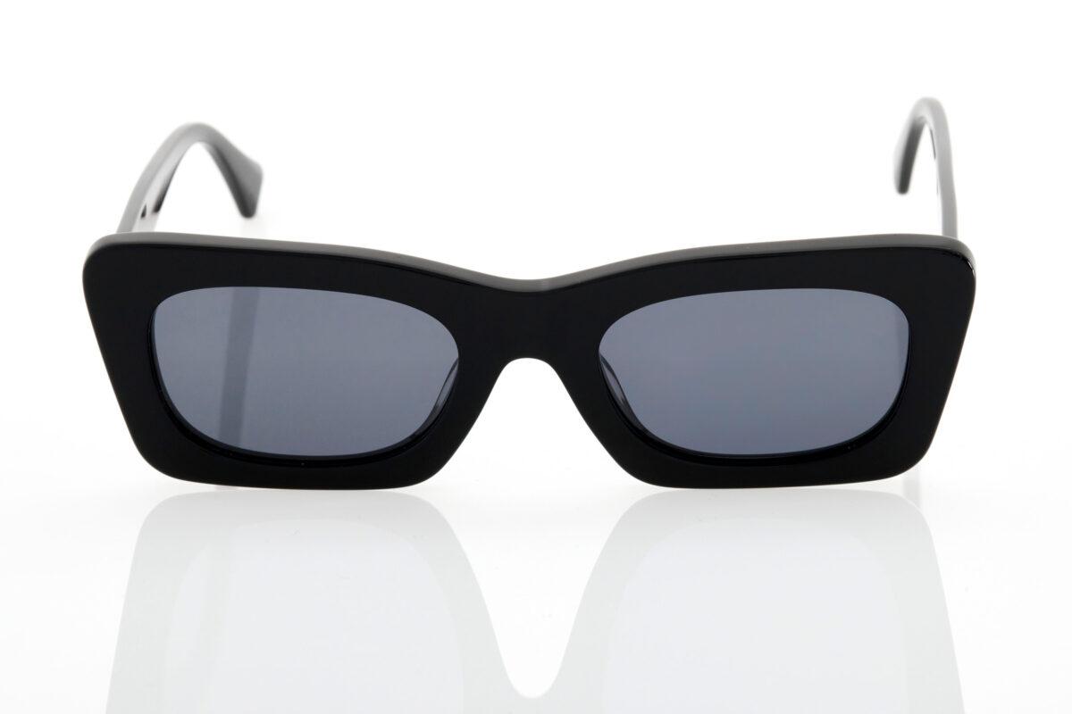 Unisex Γυαλιά Ηλίου Hawkers Lauper Black