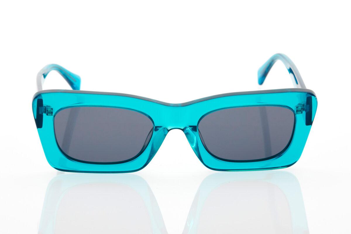 Unisex Sunglasses Hawkers Lauper Light Blue