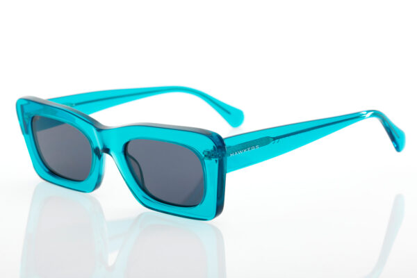 Unisex Γυαλιά Ηλίου Hawkers Lauper Light Blue