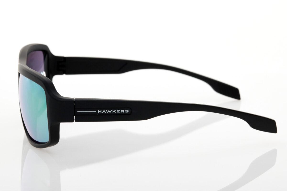Μαύρα Unisex Γυαλιά Ηλίου Hawkers F18 Rose Gold