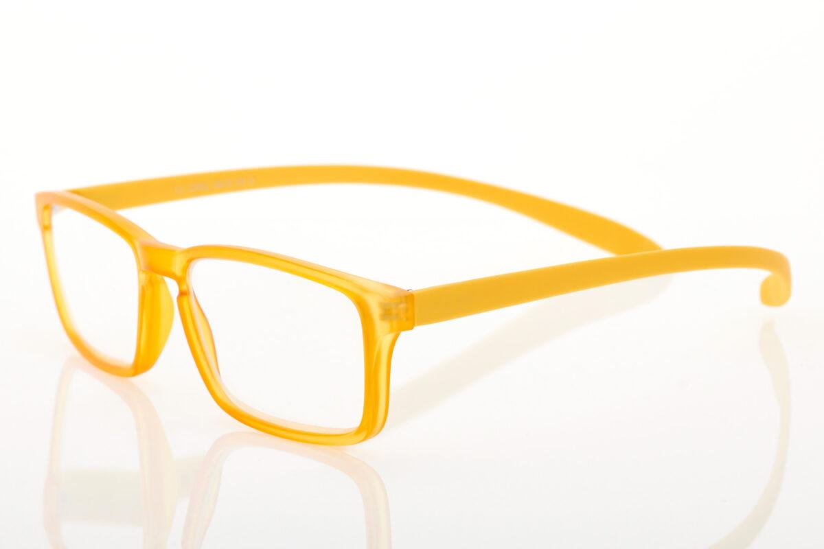 Proximo κίτρινα γυαλιά κοντινά πρεσβυωπίας