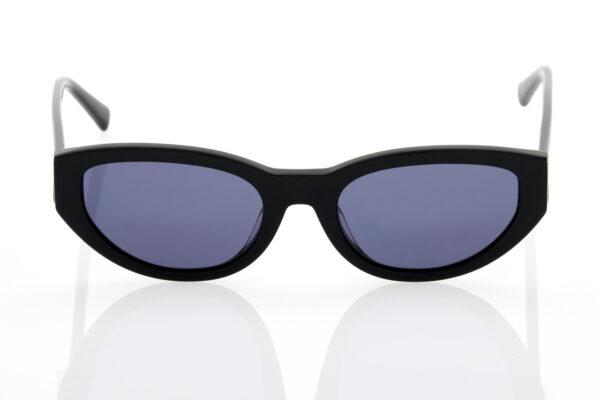 Γυναικεία Μαύρα Γυαλιά Ηλίου Hawkers Petite Black Dark
