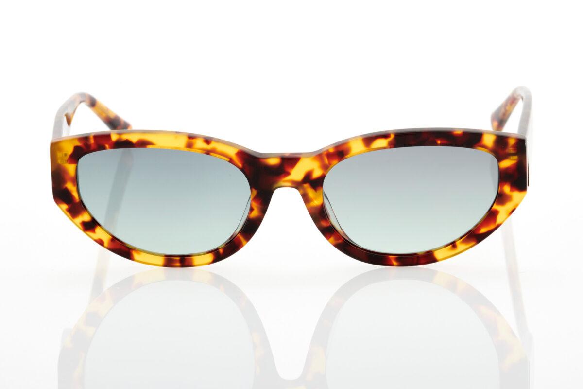 Γυναικεία Ταρταρούγα Γυαλιά Ηλίου Hawkers Petite Carey Green