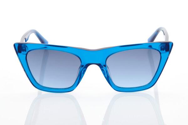 Γυναικεία Μπλε Γυαλιά Ηλίου Hawkers Hypnose Electric Blue