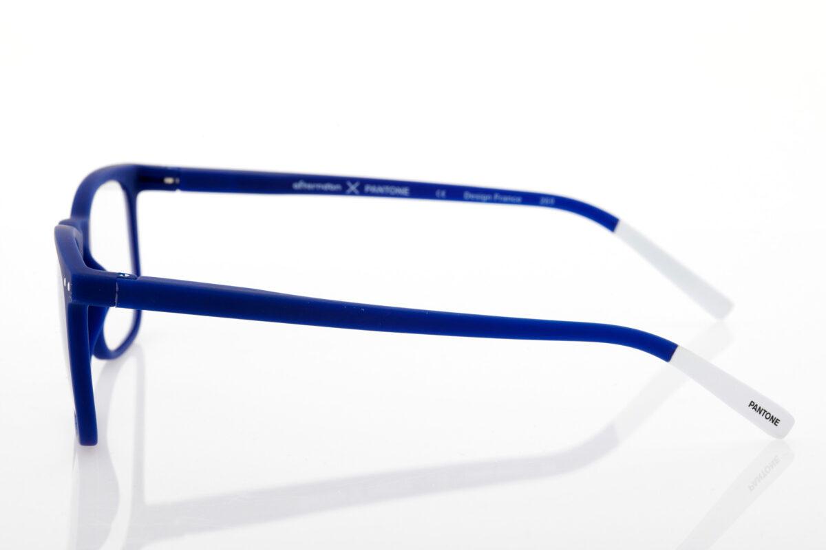 Pantone μπλε γυαλιά κοντινά πρεσβυωπίας