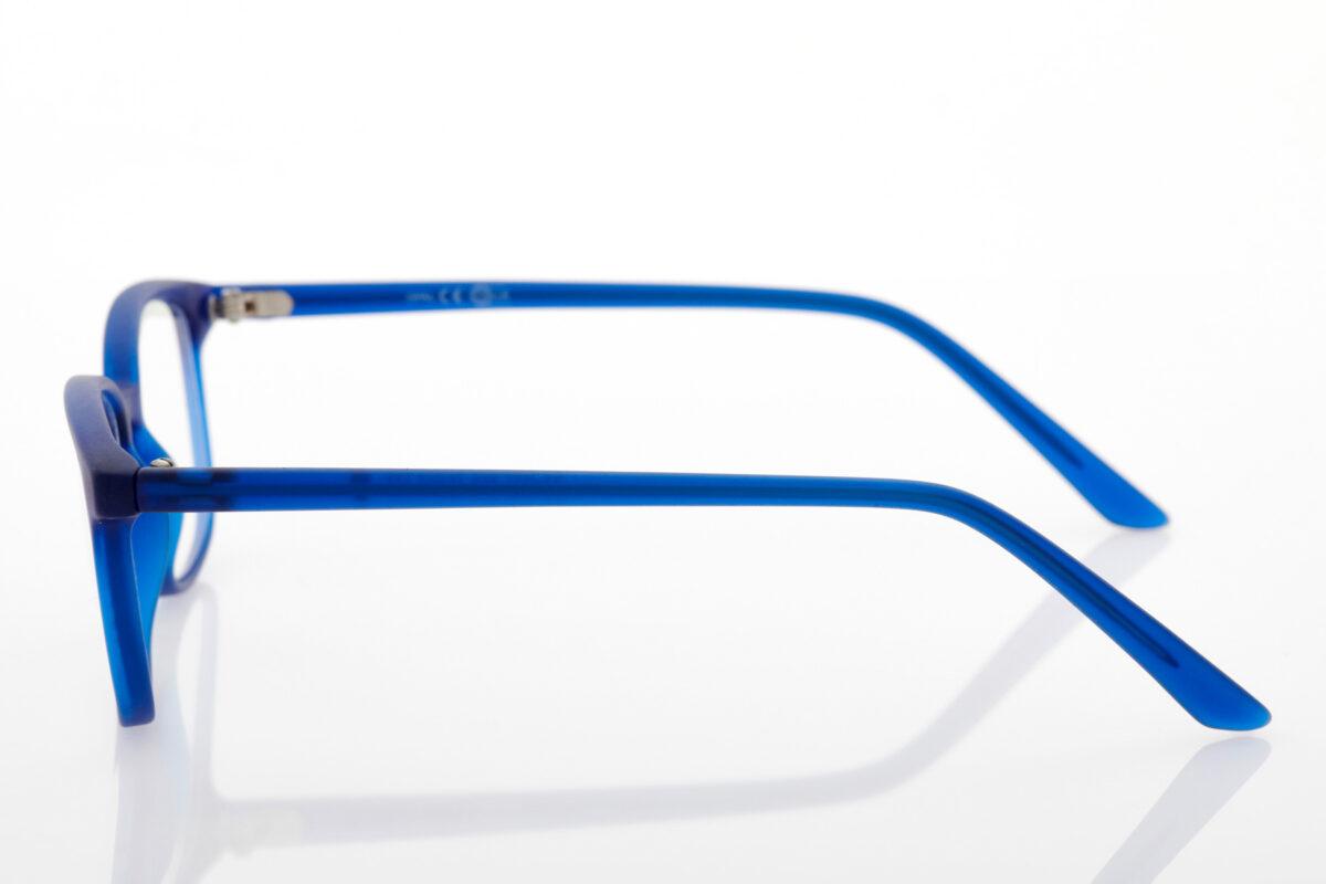 Μπλε Παιδικά Γυαλιά Προστασίας από την Μπλε Ακτινοβολία Blue Light