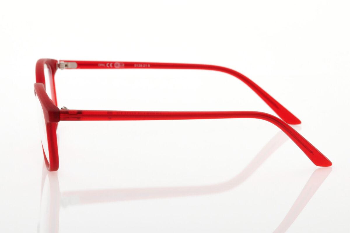 Κόκκινα Παιδικά Γυαλιά Προστασίας από την Μπλε Ακτινοβολία Blue Light