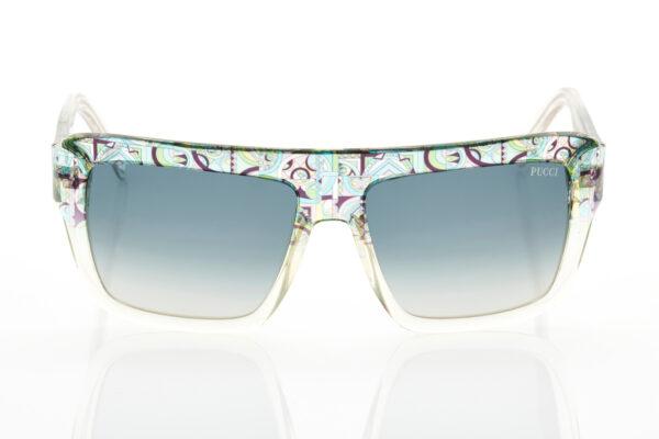 Διάφανα Γυναικεία Γυαλιά Ηλίου Emilio Pucci