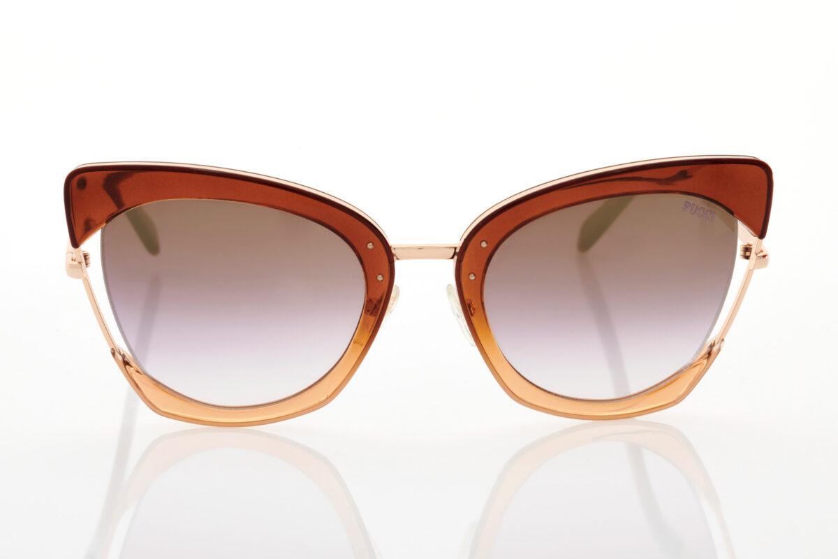 Καφέ Γυναικεία Γυαλιά Ηλίου Emilio Pucci