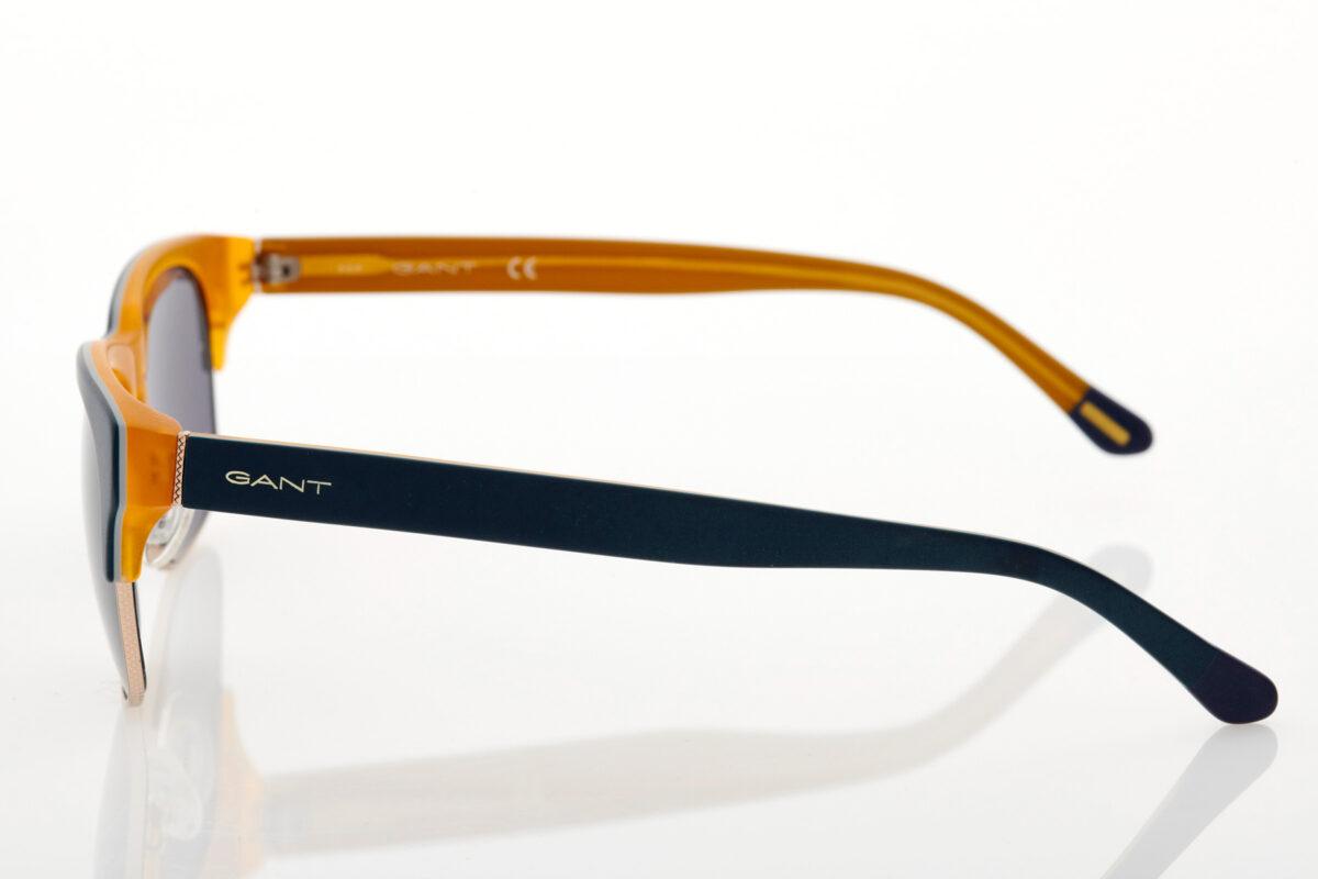 Μπλε Ανδρικά Γυαλιά Ηλίου Gant GA7084 92A