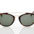 Male Tortoise Sunglasses Gant GA7087 52R