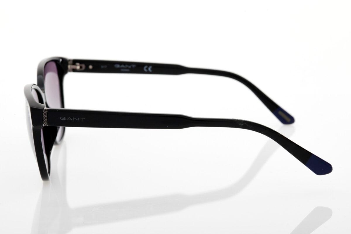 Μαύρα Γυναικεία Γυαλιά Ηλίου Gant GΑ8060-01b-58