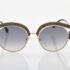 Μαύρα Γυναικεία Γυαλιά Ηλίου Jimmy Choo