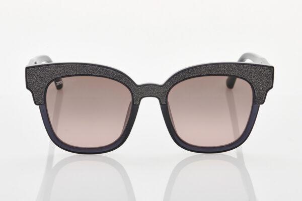Female Black Sunglasses Jimmy Choo